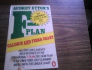 The Complete FPlan Diet The FPlan The FPlan Calorie And Fibre Chart FPlus Penguin Health Care Fitness