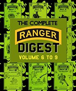 The Complete Ranger Digest Volumes Iv