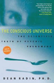 The Conscious Universe Radin Dean Phd (ePUB/PDF)