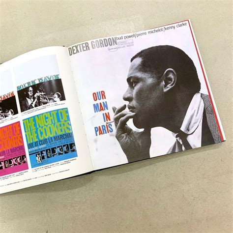 The Cover Art Of Blue Note Records The Collection
