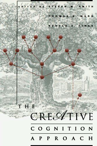 The Creative Cognition Approach Bradford Books