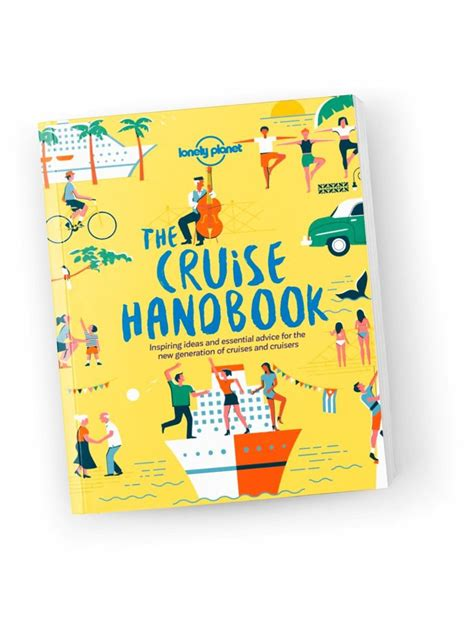 The Cruise Handbook Lonely Planet