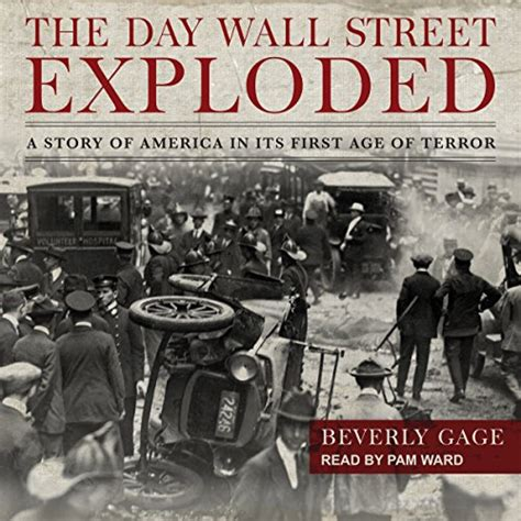 The Day Wall Street Exploded Gage Beverly (PDF/ePUB)