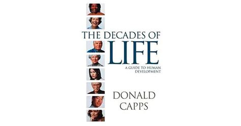 The Decades Of Life A Guide To Human Development