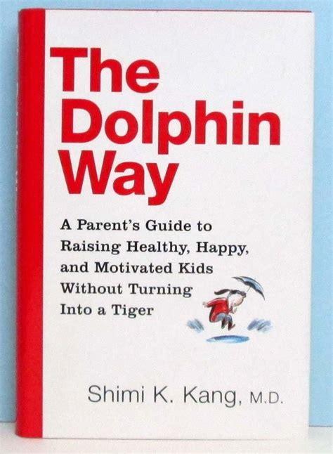 The Dolphin Way Kang Shimi (ePUB/PDF)