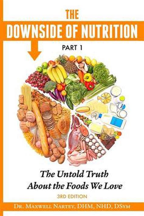 The Downside Of Nutrition Part I The Untold Truths About The Foods We Love