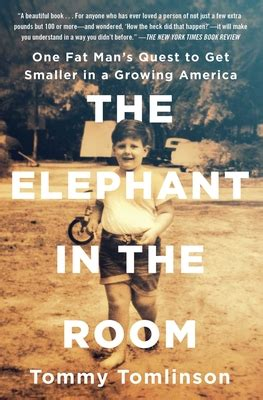 The Elephant In The Room One Fat Mans Quest To Get Smaller In A Growing America
