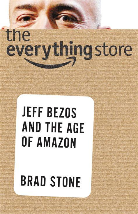 The Everything Store Stone Brad (ePUB/PDF)