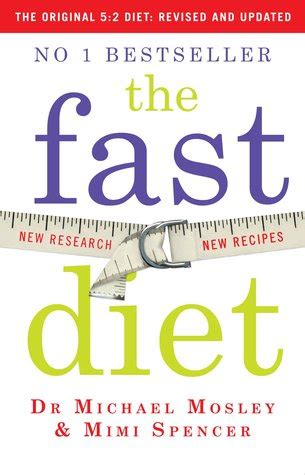 The Fast Diet Lose Weight Stay Healthy Live Longer Revised And Updated