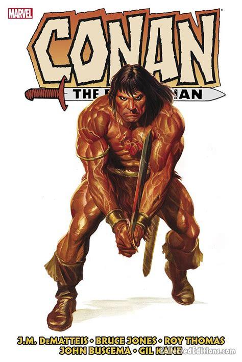 The First Conan Omnibus Howard Robert E (ePUB/PDF)
