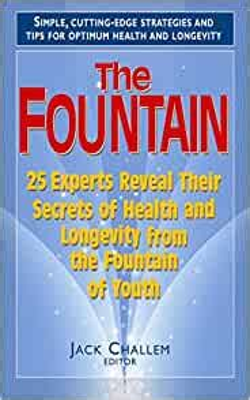 The Fountain Challem Jack (ePUB/PDF)