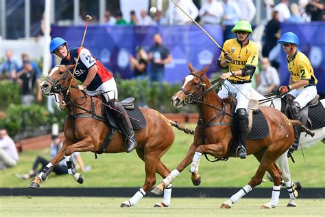 The Game Of Polo English Edition