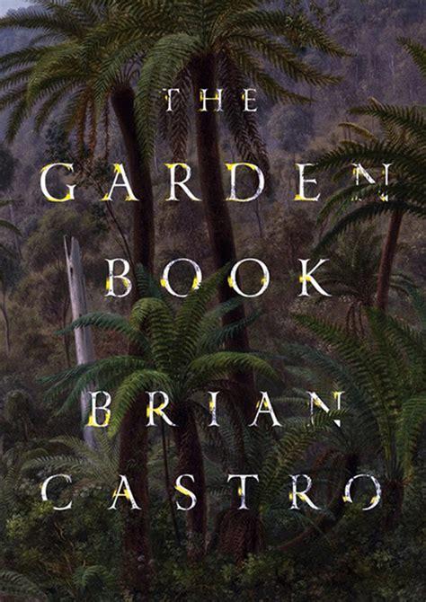The Garden Book Castro Brian (ePUB/PDF)