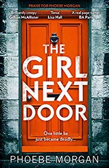 The Girl Next Door A Gripping And Twisty Psychological Thriller You Dont Want To Miss