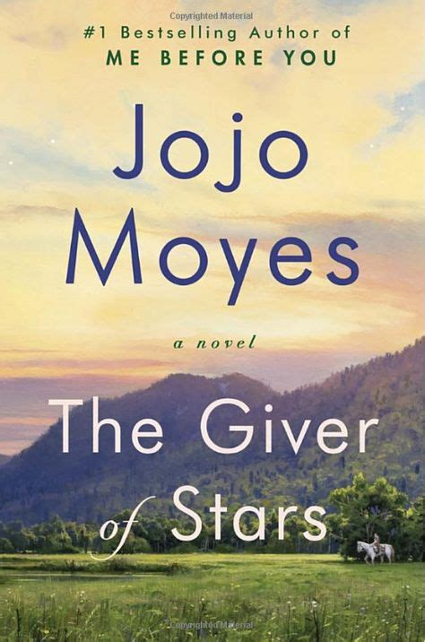 The Giver Of Stars English Edition