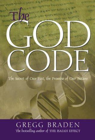 The God Code (ePUB/PDF)