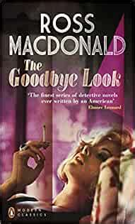 The Goodbye Look Macdonald Ross (ePUB/PDF)