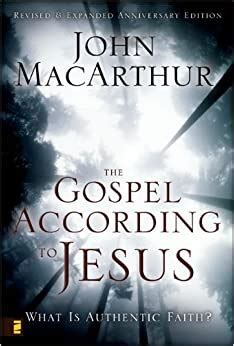 The Gospel According To Jesus What Is Authentic Faith