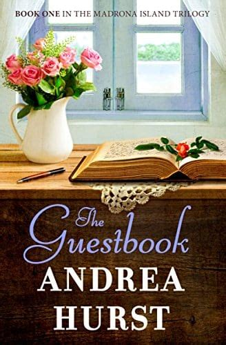 The Guestbook Madrona Island Series 1