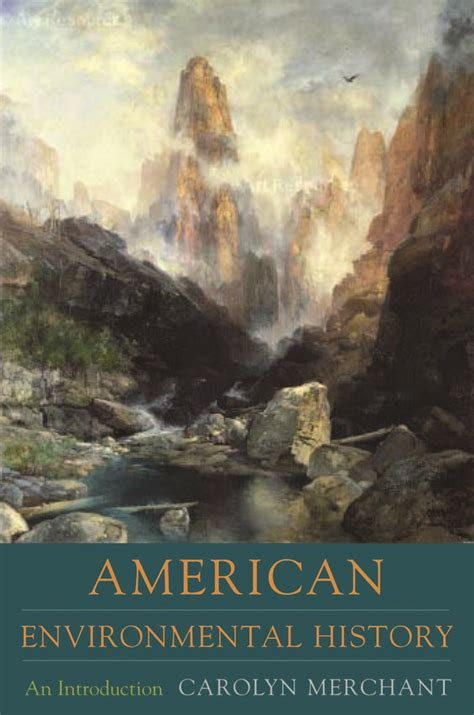 The Holocene An Environmental History
