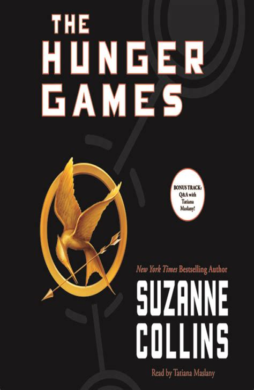 The Hunger Games Book 1 (ePUB/PDF) Free