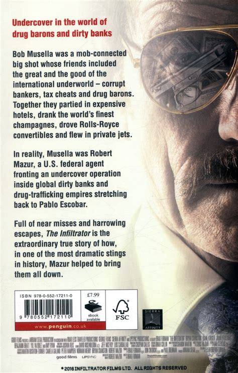 The Infiltrator Undercover In The World Of Drug Barons And Dirty Banks English Edition