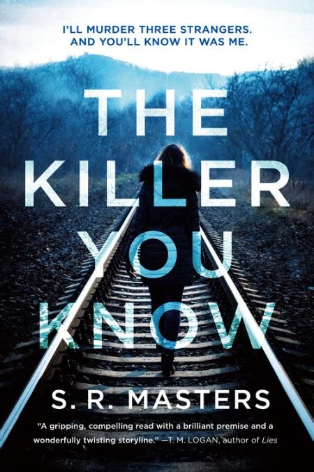 The Killer You Know Original And Gripping Laura Marshall