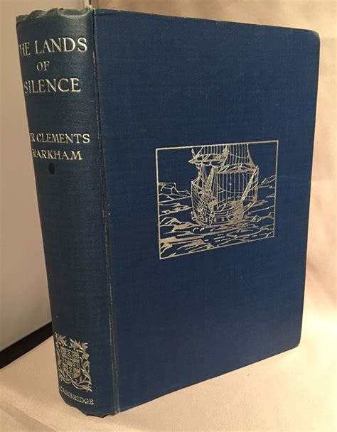 The Lands Of Silence A History Of Arctic And Antarctic Exploration English Edition
