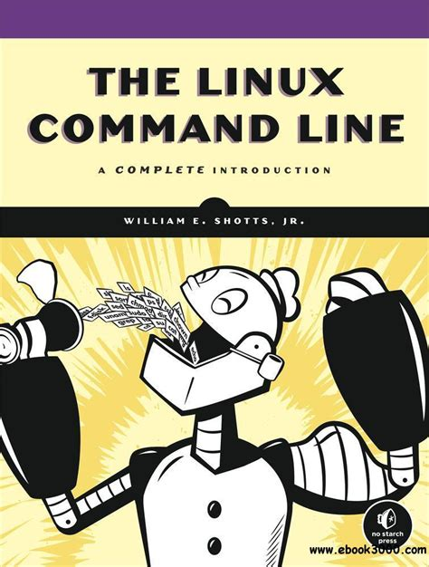 The Linux Command Line A Complete Introduction