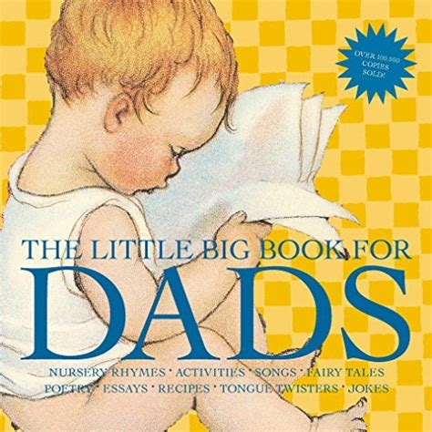 The Little Big Book For Dads Revised Edition Little Big Books Welcome