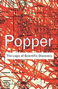 The Logic Of Scientific Discovery Routledge Classics