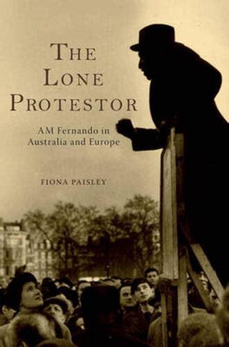The Lone Protestor Paisley Fiona (ePUB/PDF)