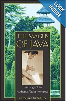 The Magus Of Java Teachings Of An Authentic Taoist Immortal