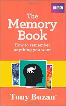 The Memory Book How To Remember Anything You Want