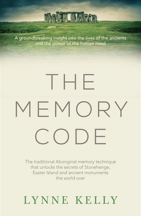 Amazing The Memory Code The Secrets Of Stonehenge Easter Island And Other Wiring Digital Resources Sapredefiancerspsorg