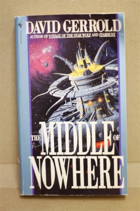 The Middle Of Nowhere Gerrold David (ePUB/PDF)