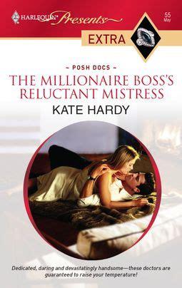 The Millionaire Boss S Mistress Ker Madeleine (ePUB/PDF)