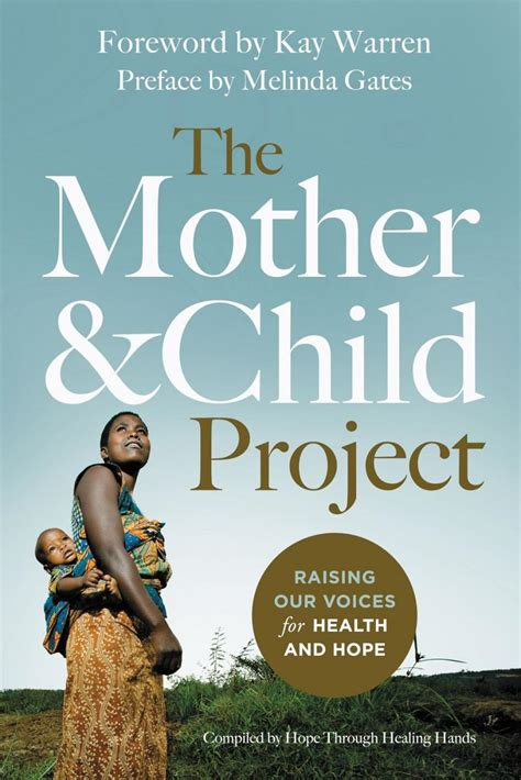 The Mother And Child Project Raising Our Voices For Health And Hope