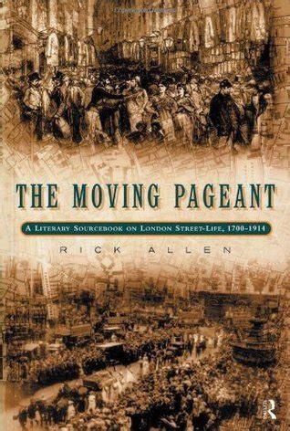 The Moving Pageant Allen Rick (ePUB/PDF) Free