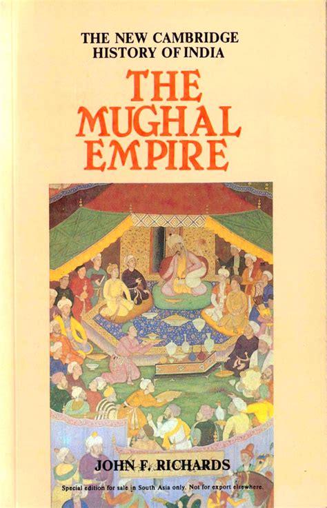 The Mughal Empire Richards John F (ePUB/PDF)