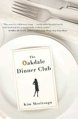 The Oakdale Dinner Club Moritsugu Kim