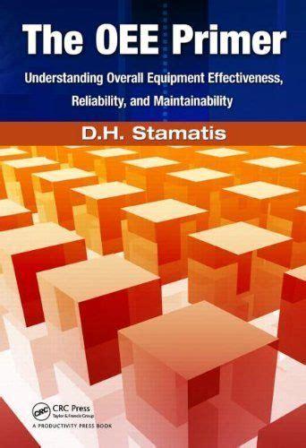 The Oee Primer Stamatis D H (ePUB/PDF)