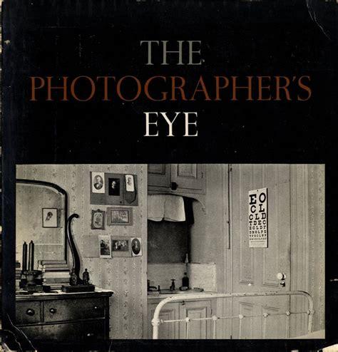 The Photographers Eye (ePUB/PDF)