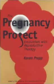The Pregnancy Project Encounters With Reproductive Therapy Emerging Writers In Creative Nonfiction
