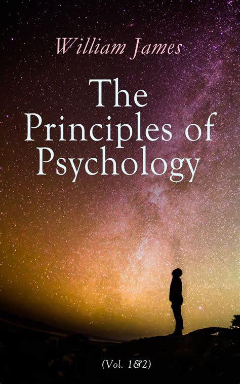 The Principles Of Psychology Vol 12