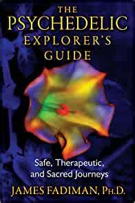 The Psychedelic Explorers Guide Safe Therapeutic And Sacred Journeys