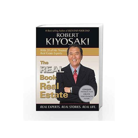 The Real Book Of Real Estate Real Experts Real Stories Real Life