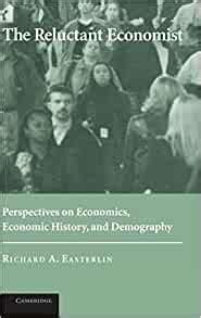 The Reluctant Economist Easterlin Richard A (ePUB/PDF)