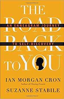 The Road Back To You An Enneagram Journey To Selfdiscovery