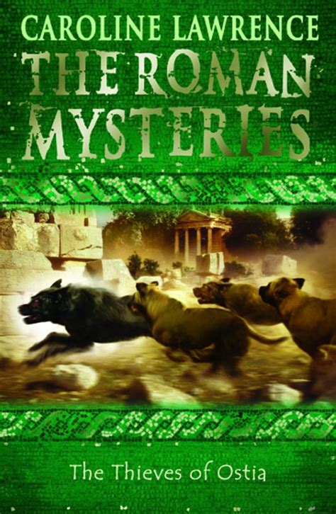 Download: The Roman Mysteries From Ostia To Alex Andria With Flavia